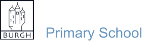 Burgh Primary School Badge